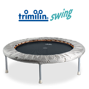 Trimilin swing