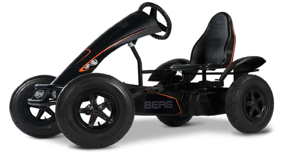 BERG BlackEdition BFR