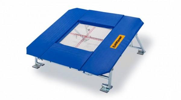 Teamgym 4 mm x 4 mm für Spitzensportler und Performancekünstler