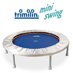 Trimilin mini-swing